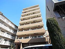 グラン・コンフォール[7階]の外観