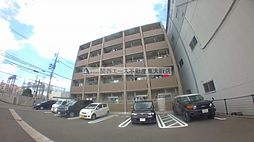 コーナーズ・ビルディング[1階]の外観