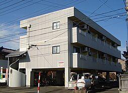 富士ハイツ[207号室]の外観