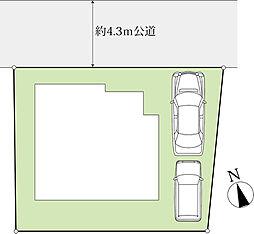 川崎市麻生区王禅寺東3丁目