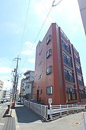 第1広田マンション[402号室]の外観