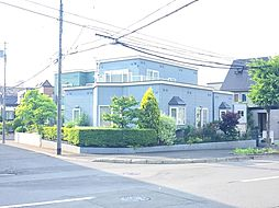 札幌市清田区美しが丘三条6丁目