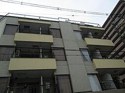 レディース大鉄[5階]の外観