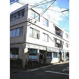 岐阜県羽島郡笠松町八幡町の賃貸アパートの外観