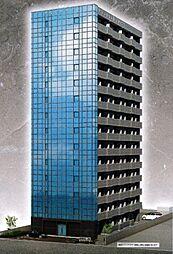 グランクリュ佐古 WEST[1階]の外観