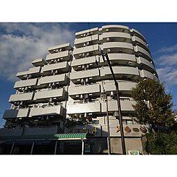 パレ・ドール鶴ケ峰[208号室]の外観
