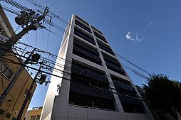 アドバンス神戸アルティス[504号室]の外観