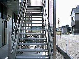 兵庫県赤穂市板屋町の賃貸アパートの外観