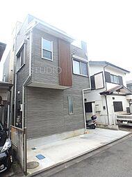 一戸建て(西武立川駅から徒歩23分、90.62m²、2,980万円)