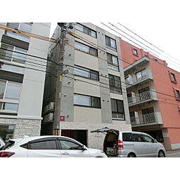 JR函館本線 桑園駅 徒歩9分の賃貸マンション