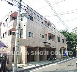 桜台コートハウス[3階]の外観