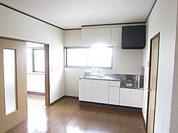埼玉県上尾市大字小泉の賃貸アパートの外観