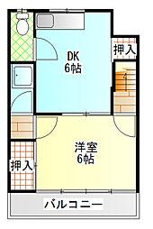 箱根板橋駅 2.9万円