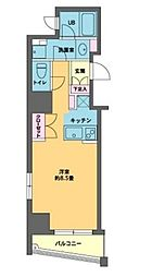 森下駅 11.5万円