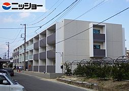 Grantage EAST[3階]の外観