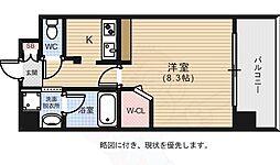 舟入本町駅 5.7万円