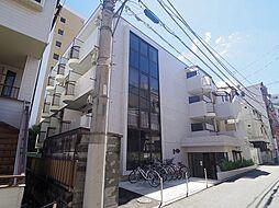 ミリオンコート久米川駅前[3階]の外観