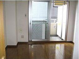 エコー東中野[301号室号室]の外観