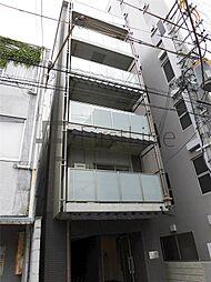 アート四条堀川[401号室]の外観