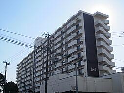 UR千葉ニュータウン 小室ハイランド[A-4-404号室]の外観