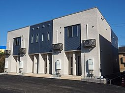 メゾン コンソラトゥール B棟[2階]の外観