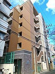 T&A横浜白金[4階]の外観