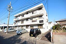 愛知県名古屋市中川区吉津1丁目の賃貸マンションの外観