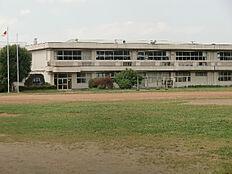 つくば市立九重小学校(394m)