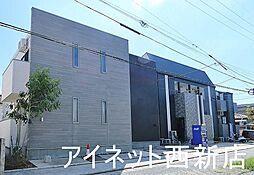 JR筑肥線 下山門駅 徒歩5分の賃貸アパート