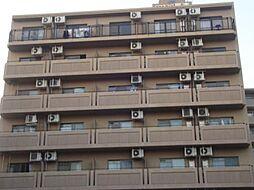 兵庫県神戸市東灘区甲南町3丁目の賃貸マンションの外観