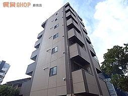 トレド新宿[601号室]の外観
