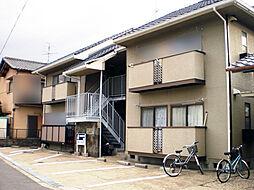 シティロイヤル疋田町[101号室]の外観