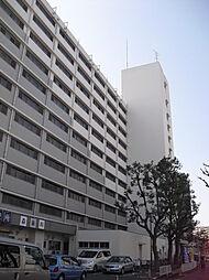 伝法団地3号棟[6階]の外観