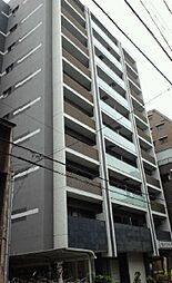 MIZUHO FLATS[6階]の外観