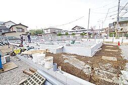 小田急小田原線 本厚木駅 バス14分 下依知入口下車 徒歩9分の賃貸アパート
