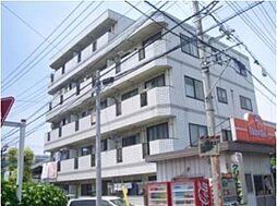 埼玉県さいたま市桜区町谷1丁目の賃貸マンションの外観