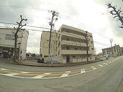 パインリーフ池田[4階]の外観