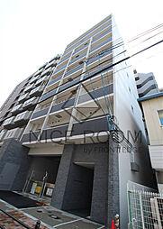 ライフガーデン新大阪II[4階]の外観