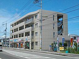 徳島県板野郡北島町鯛浜字西ノ須の賃貸アパートの外観