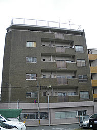 小山ビル[1-502号室]の外観