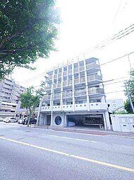 ピュアドーム六本松ローゼ[202号室]の外観