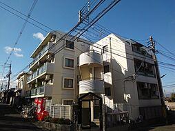 メゾン・グリンピア[4-B号室]の外観