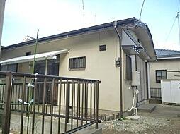 ニコニコ荘[101 (角)号室]の外観