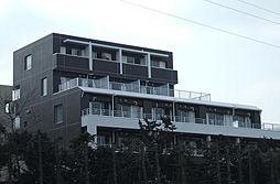 MYME[4階]の外観