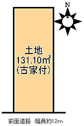 奈良市西木辻町