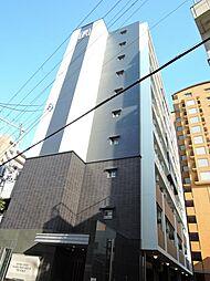 エステムコート難波WEST-SIDEⅣザ・フォース[10階]の外観