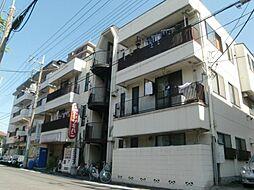 寺田マンション[2階]の外観