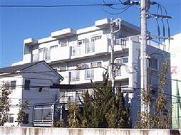 エマーユ川越東田町[206号室号室]の外観
