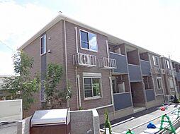 大阪府高槻市西面北1丁目の賃貸アパートの画像