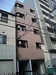 フローレンス堺[5階]の外観